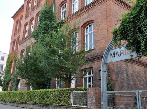 Marien-Schule , Foto: © Rüdiger Jacob