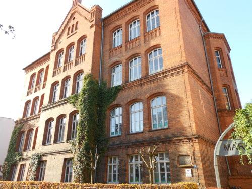 Marien Schule Lübeck