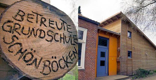 Schulkindhaus Schönböken